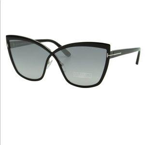 Tom Ford Sunglasses Sandrine-02 Sunglasses